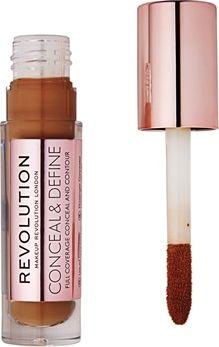 Makeup Revolution Conceal and Define Concealer C15  3.4ml