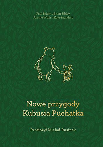 Nowe przygody Kubusia Puchatka w.2018