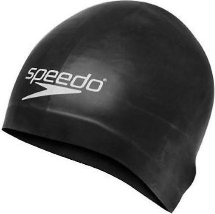 Speedo Czepek 3D Fast Cap Au Black