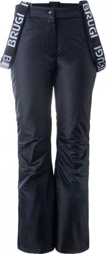 Brugi Spodnie damskie 2AK5-500 Black r. XL