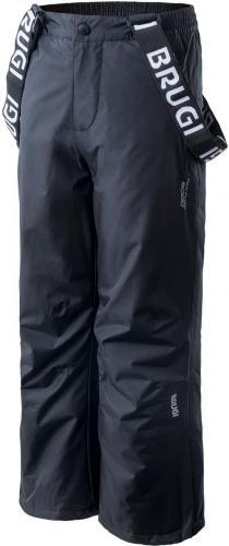 Brugi Spodnie damskie 1AI4 500-Black r. 42