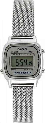 Zegarek Casio Damski Retro LA670WEM-7EF (5487)