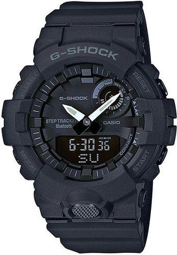 Zegarek Casio Zegarek G-Shock G-Squad Step Tracker (GBA-800-1AER)