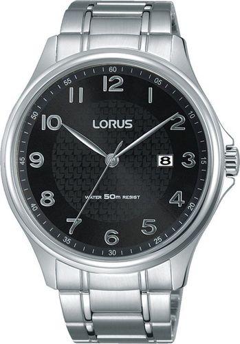 Zegarek Lorus  Męski Klasyczny RS979CX9 50M DATA