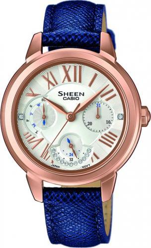 Zegarek Sheen SHE-3059PGL-7BUER