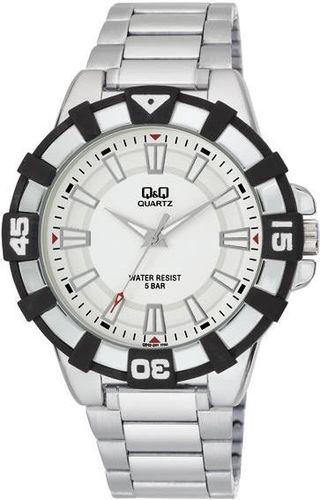 Zegarek Q&Q Unisex Q840-201 biały