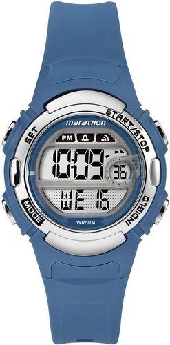 Zegarek Timex Damski zegarek Timex Marathon Digital TW5M14400