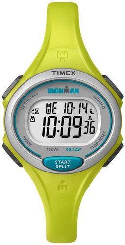 Zegarek Timex Damski IronMan TW5K90200 Triathlon 30 Lap