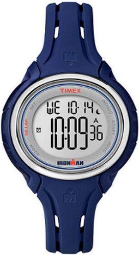 Zegarek Timex męski Ironman TW5K90500 Mid Size 50 Lap