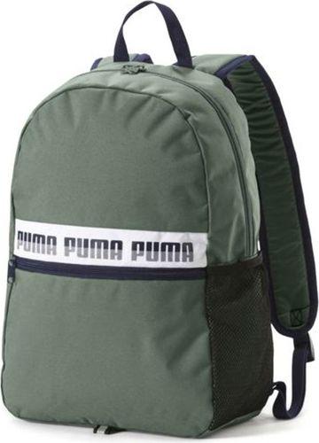 5f346c95e945f Puma Plecak Phase II zielony (075592 04)