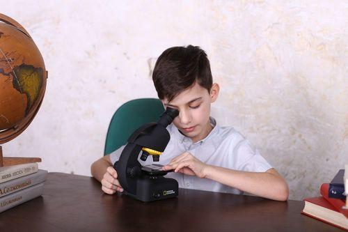 Bresser mikroskop bresser national geographic 40u2013640x z adapterem do