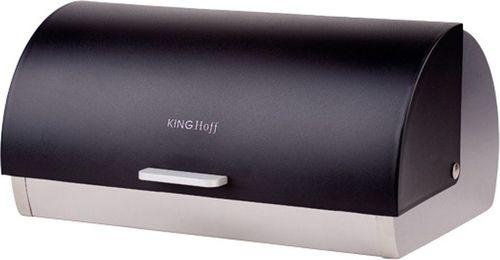 Chlebak KingHoff stalowy  (KH-3208)
