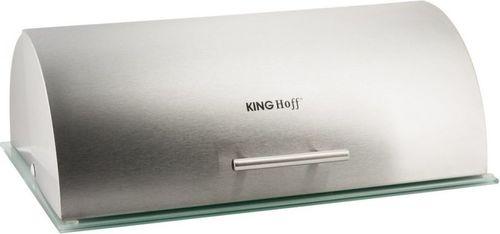Chlebak KingHoff stalowy  (KH-3213)