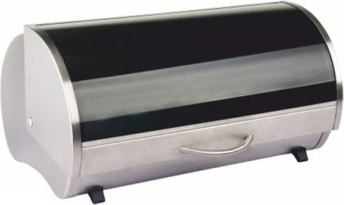 Chlebak KingHoff stalowy  (KH-3680)