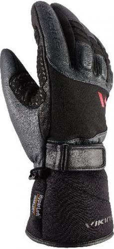 Viking Rękawice unisex Stubai Primaloft Aerogel czarne r. 8 (110/20/0740/09)