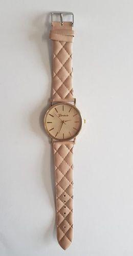 Zegarek GSM City Damski 22671 złoty