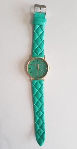 Zegarek GSM City Damski 22669 zielony