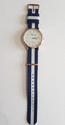 Zegarek GSM City Damski 22661 niebiesko-biały