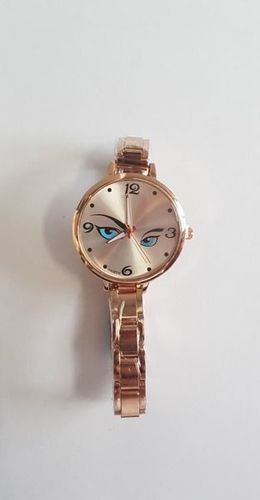 Zegarek GSM City Damski 22655 rose gold