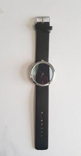 Zegarek GSM City Damski 22650 czarny