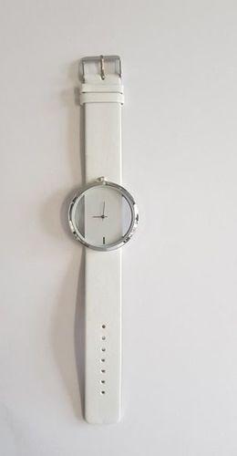 Zegarek GSM City Damski 22649 biały