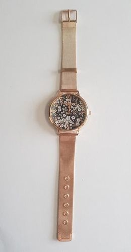 Zegarek GSM City Damski 22643 rose gold