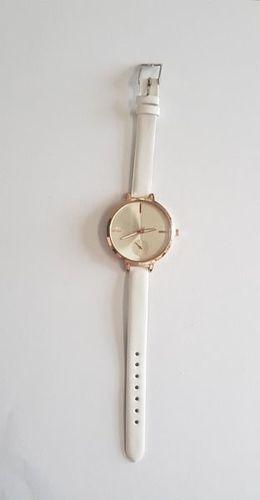 Zegarek GSM City Damski 22642 biały
