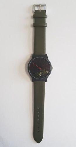 Zegarek GSM City Damski 22618 wiosenny zielony