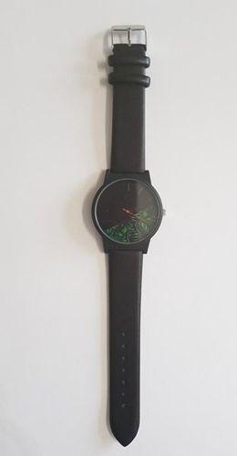 Zegarek GSM City Damski 22616 Wiosenny czarny
