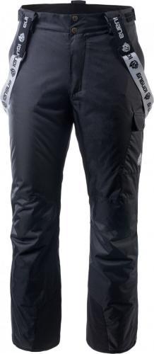 Iguana Spodnie damskie Nala Black r. XL