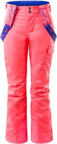 IGUANA Spodnie narciarskie damskie Nala W Odalisca / Royal Blue r. S