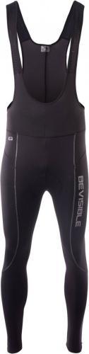 IQ Spodnie rowerowe męskie Kisin Black r. XL