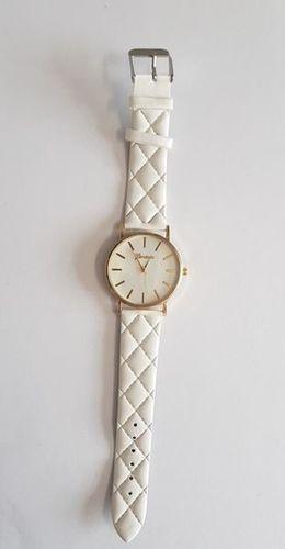 Zegarek GSM City Damski 22670 biały