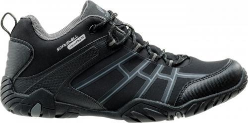 Elbrus Buty męskie Rimley WP Black / Dark Grey r. 45