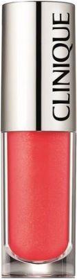 Clinique Pop Splash Lip Gloss & Hydration Błyszczyk do ust 12 Rosewater Pop 4,3ml