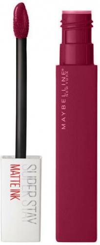 Maybelline  Super Stay Matte Ink 115 Founder Matowa pomadka w płynie 5 ml