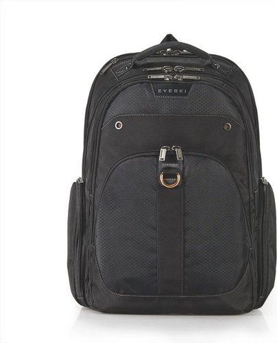 Plecak Everki Atlas 11.0-15.6 cala czarny