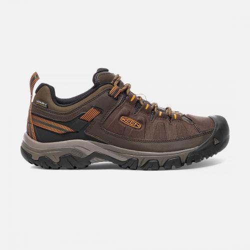 Keen Buty trekkingowe męskie Targhee Exp WP Cascade/inca gold r. 44