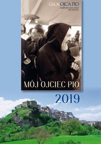 Serafin Kalendarz 2019 Głos Ojca Pio nr.7