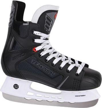 TEMPISH Łyżwy hokejowe Ultimate SH60 czarne r. 39 (1300000104)