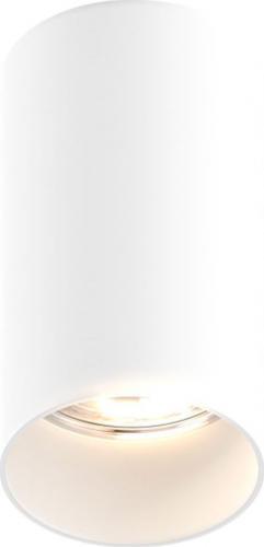Lampa sufitowa Zumaline Tuba 1x50W  (92679)