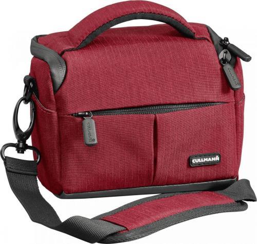 Torba Cullmann Cullmann Malaga Vario 200 red Camera bag