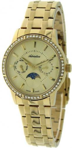 Zegarek Adriatica Szafirowe szkło (A3601.1111QFZ)