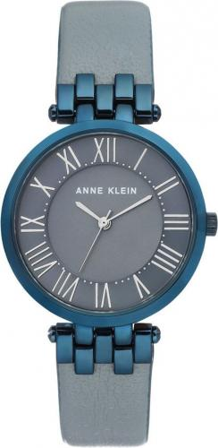 Zegarek Anne Klein Blue And Gray (AK/2619GYBL)