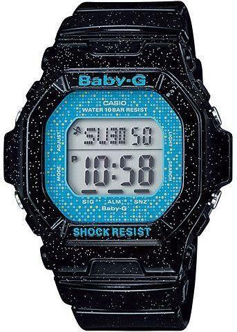 Zegarek BABY-G Damski BG-5600GL-1ER Baby-G czarny