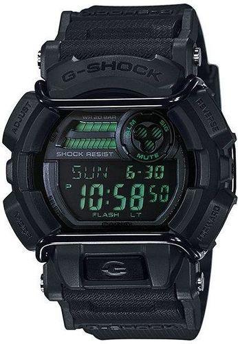 Zegarek Casio Męski GD-400MB-1ER G-Shock Protector czarny