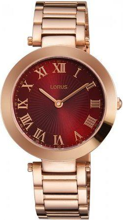 Zegarek Lorus RRW80EX9  Rose Gold