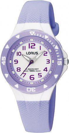 Zegarek Lorus  RRX51CX9 Podświetlany