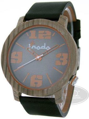 Zegarek Nodo Męski N1412 Octan czarny