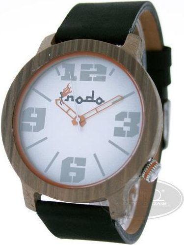 Zegarek Nodo Męski  N1413 Octan czarny